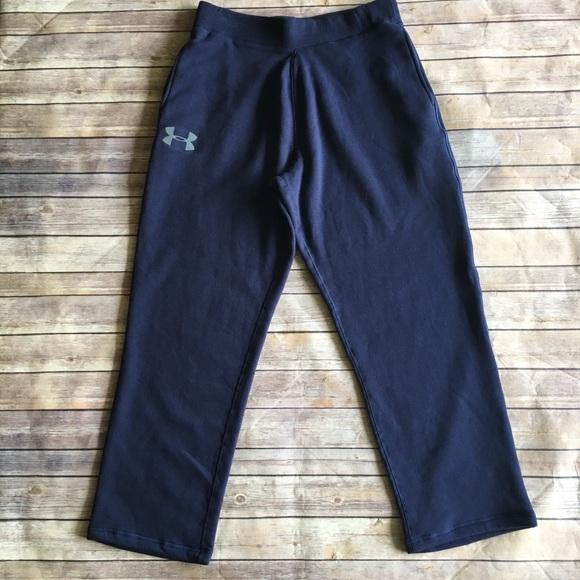 46704edaca Under Armour XL Fleece Lined Sweat Pants